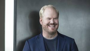 Jim Gaffigan- Noble Ape Tour - start Dec 28 2017 0730PM