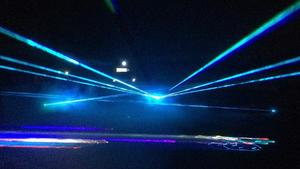 Medium intimidators laser pic