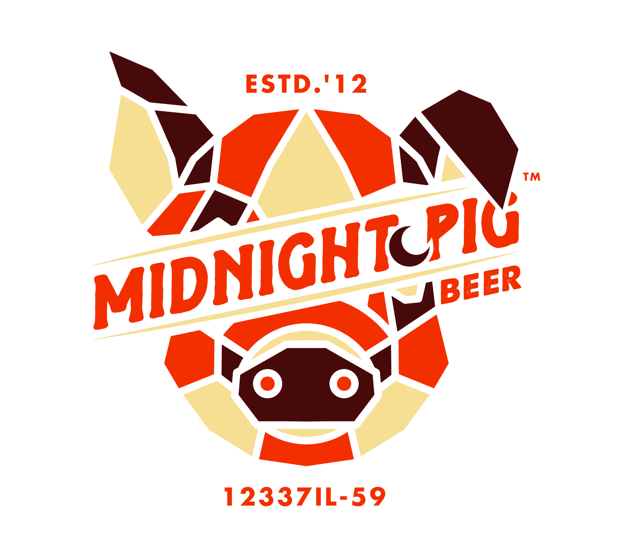 Midnight pig master brand identity head1 10.19.17