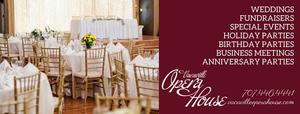 Medium vacaville opera house bridal show northern california wedding show