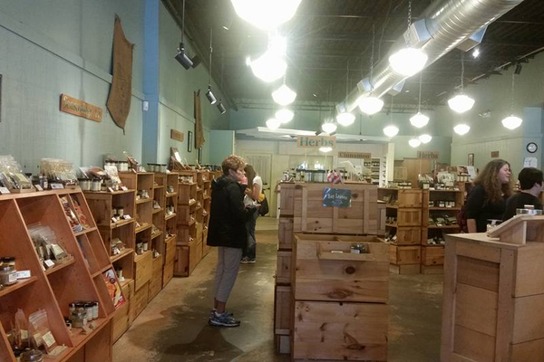 Tis the Seasoning: Local Spice Stores Do Big Holiday