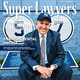 'Super Lawyers' magazine has featured Ciuffetelli's images for several years.