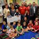 Jeffery Primary School Receives $5,000 Grant