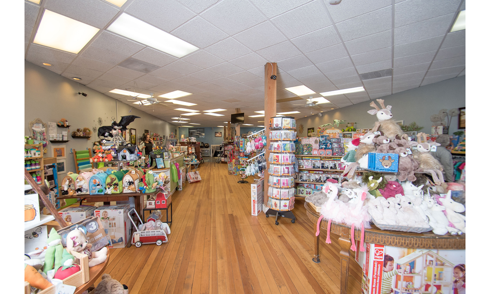 728882129 Dandy Lions Children's Shop in Red Bluff [9 Images] Click Any Image To  Expand