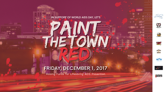 Final paint 20the 20town 20red colatoday 12.01.17