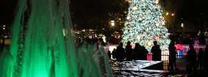 2017 Grand Prairie Holiday Tree Lighting - start Dec 07 2017 0600PM