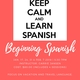 Thumb spanish