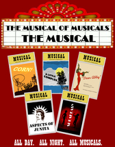 Medium bootless  musical of musicals