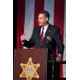 Sheriff Peter Koutoujian speaks to the 2017 graduating class.