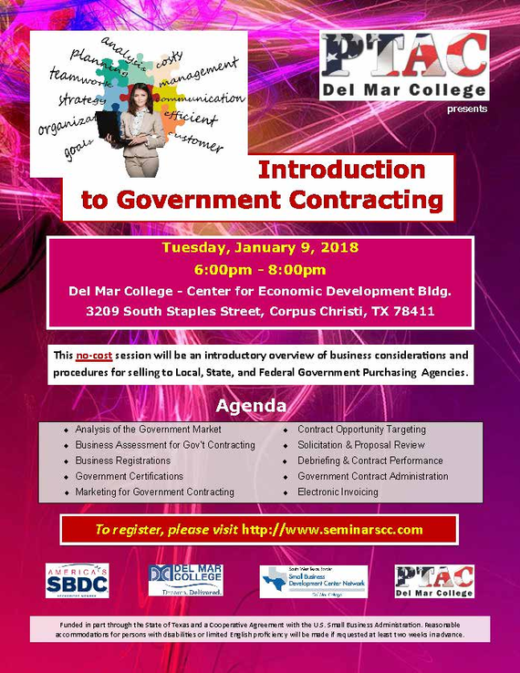 Final into 20to 20govcon 20flyer 2009jan2018