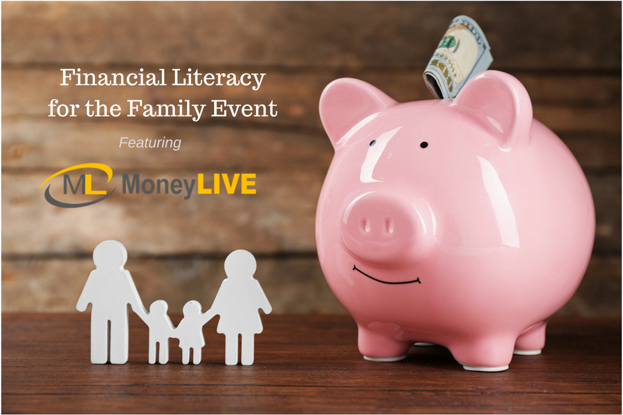 Financial 20literacy 20for 20the 20family 20event