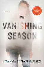 Medium the 20vanishing 20season