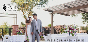 Medium the falls event center open house sacramento wedding venue