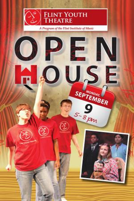 Fyt open house