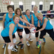 Senior Olympians love the confidence and camaraderie that playing sports offers