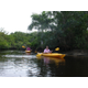 A Great Calusa Blueway kayak trail.  Photo courtesy of Cape Coral Parks & Recreation.