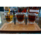Rum flights are a good way to learn about this spirit. Photo by Gina Birch.