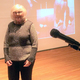 Holocaust survivor Janet Applefield