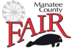 Manatee County Fair - start Jan 11 2018 1200AM