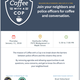 Coffee with a Cop - start Jan 11 2018 0530PM