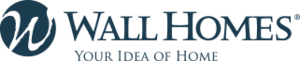 Medium wall homes logo