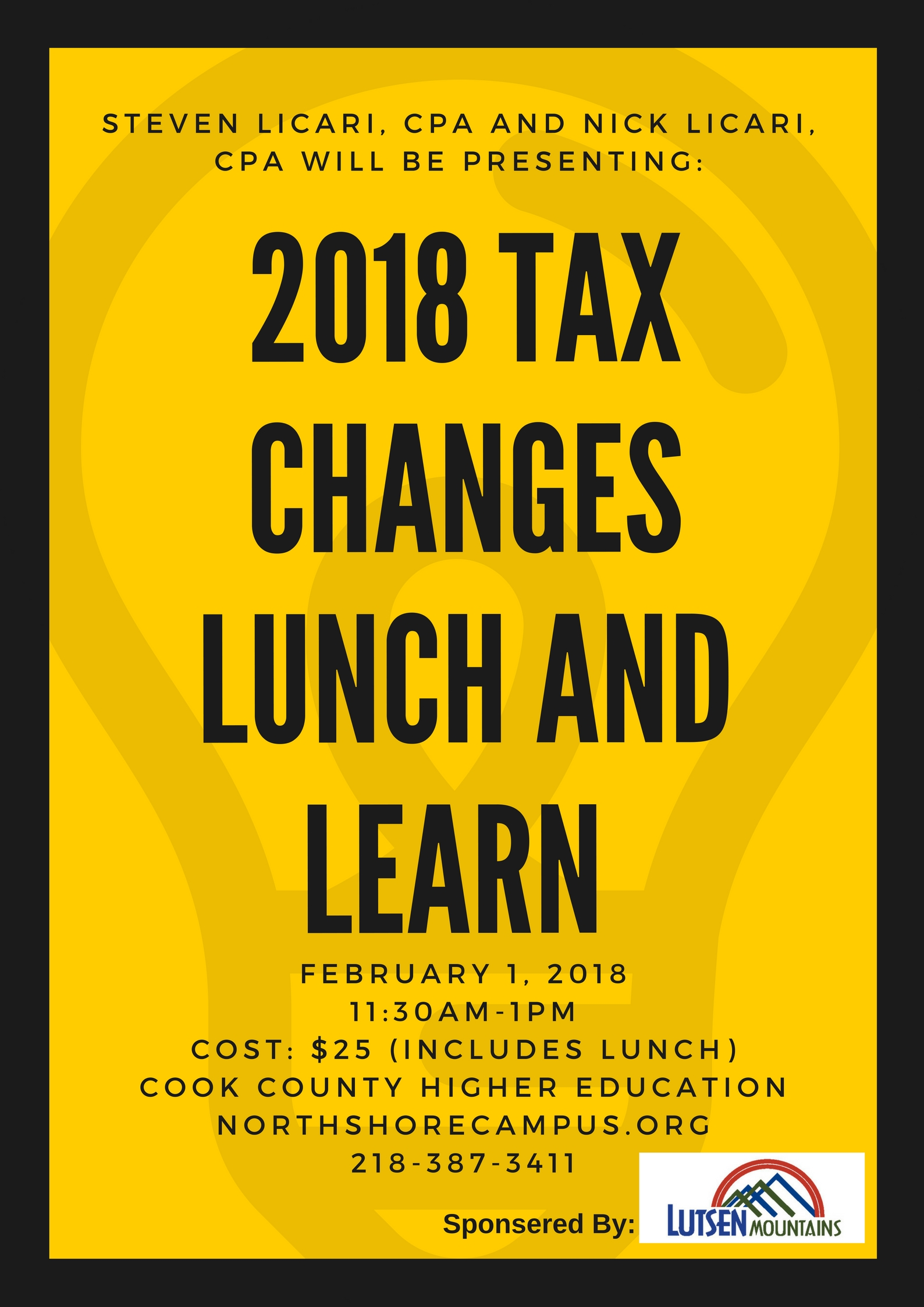 2018 20tax 20lunch 20 2