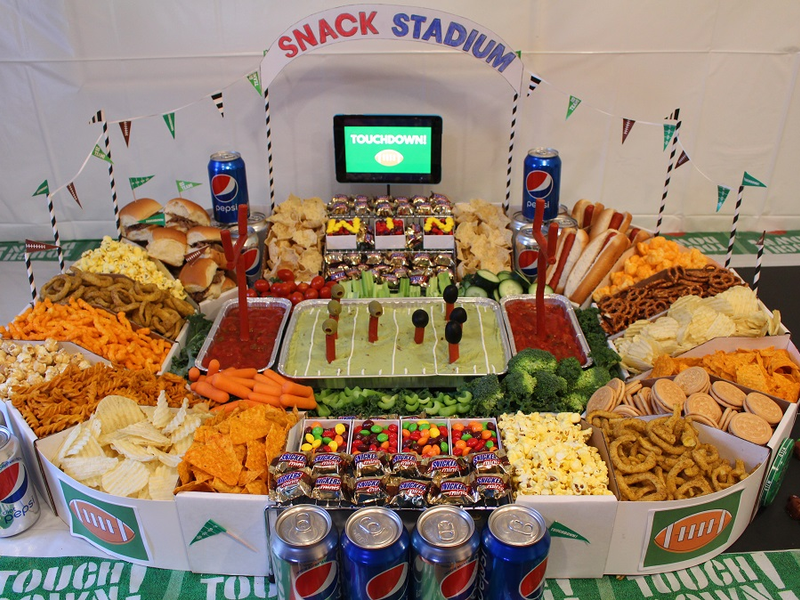 Image result for super bowl party""