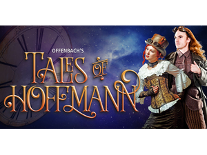 Tales of Hoffmann - start Aug 03 2018 0730PM