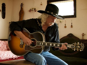 Arlo Guthrie - start May 16 2018 0730PM