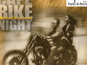 Cape Bike Night - start Feb 10 2018 0500PM