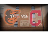 Bal orioles on deck orioles vs indians matchups 20170619