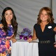 Walk to End Alzheimer's Information Event - July 13 Oakmont Senior Living, Roseville - Crystal Dillard and Courtney Siegle -Photos by Tom Paniagua.