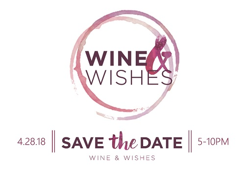 Wine and wishes