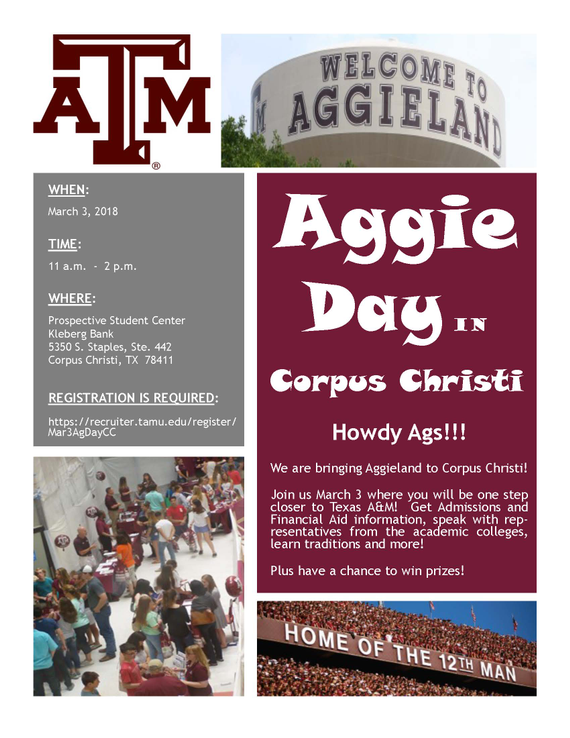 2018 20aggie 20day 20in 20cc
