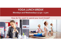 Yoga 20lunch