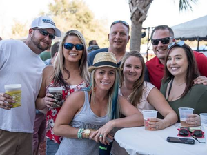Fort Myers Brewing Company to Celebrate 5 Years in Business This Month - Feb 15 2018 0224PM