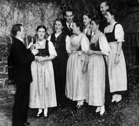 Trapp family singers 1941 20web