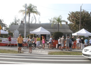 Sanibel-Captiva Lions Club 35th Annual Arts and Crafts Fair - start Mar 16 2018 0900AM