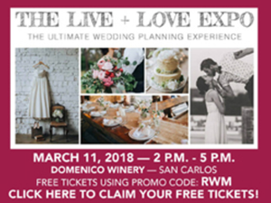 Main image live 20love 20expo northern 20california 20bridal 20wedding 20show march 2011 2018 domenico 20winery 300 20x 20225 revised