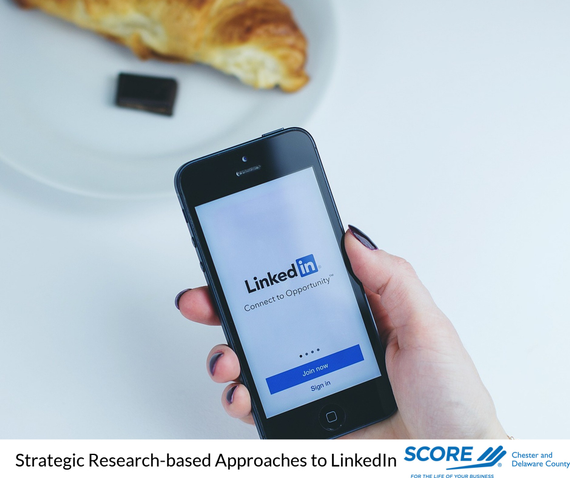 Linkedin 20research 20face