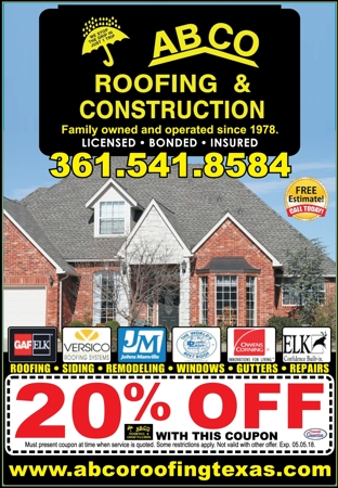 Abco 20roofing 20  20construction 20  20cc 20  20mar apr 202018