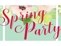 Std spring party 2017 page