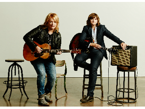 Indigo Girls - start May 20 2018 0730PM