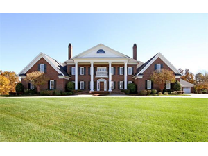 8275 Mount Olive Rd Courtesy of Zillowcom