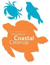 Medium coastal cleanup