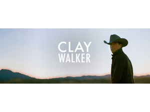 Concerts in the Park Clay Walker - start Jun 16 2018 0700AM