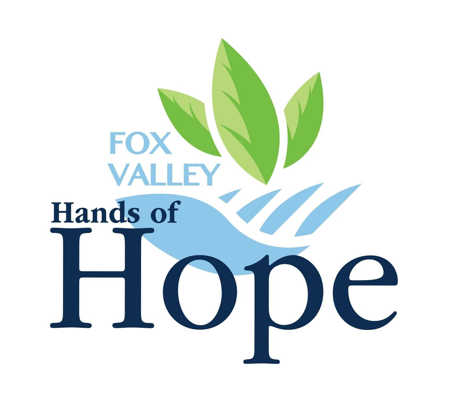 Fox 20valley 20hands 20of 20hope 20logo 201