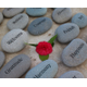Accent Décor Engraved Inspirational Garden Stones