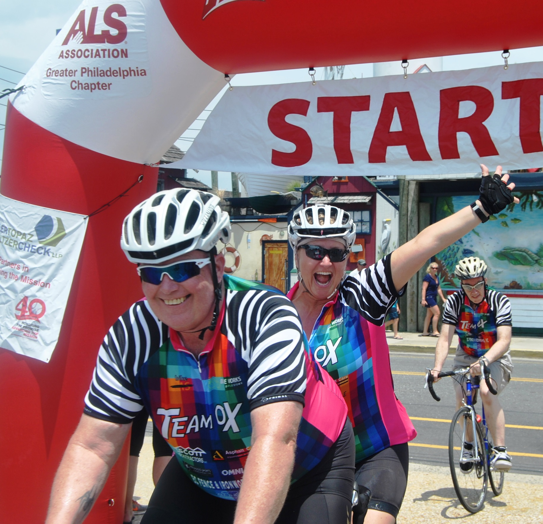 2017 20ride 20to 20defeat 20als