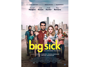 Date Night in the Park- Featuring The Big Sick - start Apr 21 2018 0600PM